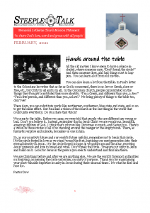 Webside FEBRUARY SteepleTalk 2021
